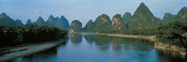 Guilin Guanxi China von Panoramic Images