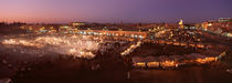 Medina Quarter, Marrakesh, Morocco by Panoramic Images