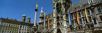 Old City Hall, Munich, Germany by Panoramic Images
