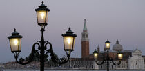San Giorgio Maggiore, Venice, Italy by Panoramic Images