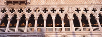 Loggia, Doges Palace, Venice, Italy by Panoramic Images