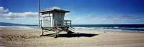 Manhattan Beach, Los Angeles County, California, USA by Panoramic Images