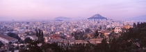 Athens, Greece von Panoramic Images