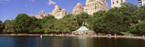 Central Park, NYC, New York City, New York State, USA von Panoramic Images