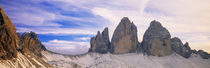 Dolomites Alps, Italy von Panoramic Images