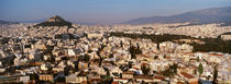 Athens, Greece by Panoramic Images