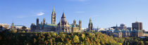 Parliament Hill, Ottawa, Ontario, Canada von Panoramic Images