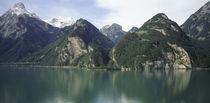 Europe, Switzerland, Lake Vierwaldststtersee by Panoramic Images