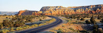 Route 84 NM USA by Panoramic Images