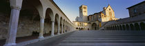 Assisi, Perugia Province, Umbria, Italy by Panoramic Images