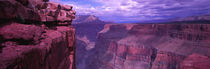 Grand Canyon, Arizona, USA by Panoramic Images