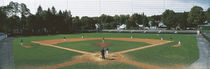 Doubleday Field Cooperstown NY by Panoramic Images