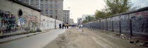 near Checkpoint Charlie, Berlin, Germany von Panoramic Images