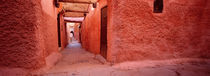 Medina Old Town, Marrakech, Morocco by Panoramic Images