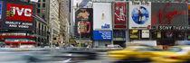 Manhattan, NYC, New York City, New York State, USA by Panoramic Images