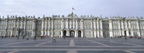 Winter Palace, Palace Square, St. Petersburg, Russia by Panoramic Images