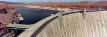 Lake Powell, Colorado River, Page, Arizona, USA von Panoramic Images