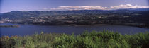 Hood River, Hood River Valley, Oregon, USA by Panoramic Images