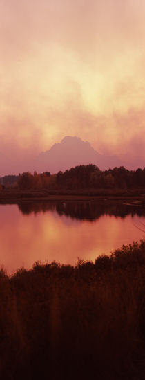 Snake River, Grand Teton National Park, Teton County, Wyoming, USA von Panoramic Images