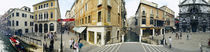 Buildings in a city, Venice, Veneto, Italy von Panoramic Images