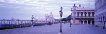 Venice Italy von Panoramic Images