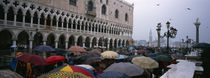 St. Mark's Square, Venice, Veneto, Italy by Panoramic Images