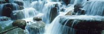 Waterfall Temecula CA USA by Panoramic Images