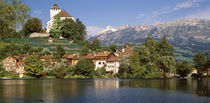 Switzerland, Werdenberg von Panoramic Images