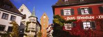 Meersburg, Baden-Wurttemberg, Germany by Panoramic Images