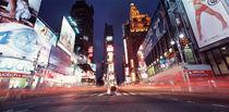 New York City, New York, USA von Panoramic Images