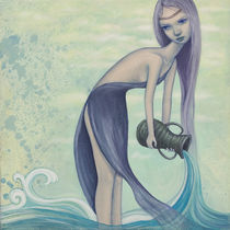 Aquarius by Andrea Peterson