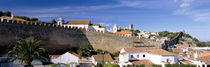 Obidos Portugal von Panoramic Images