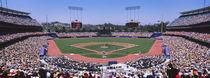 Dodger Stadium, City of Los Angeles, California, USA by Panoramic Images