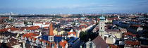 Germany, Munich by Panoramic Images