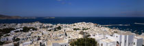 Mykonos, Greece by Panoramic Images
