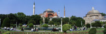 Hagia Sophia, Istanbul, Turkey by Panoramic Images