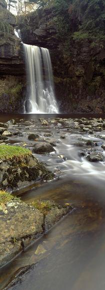 Thornton Force, Ingeleton, North Yorkshire, England, United Kingdom von Panoramic Images