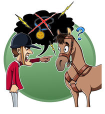 Rider-blames-his-horse