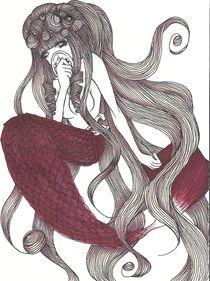 Mermaid by reine