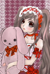 Valentine von reine