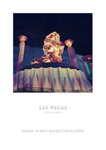 USSC Las Vegas MGM Grand by Stefan Kloeren