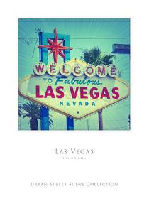 USSC To Fabulous Las Vegas by Stefan Kloeren