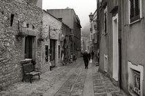 ERICE - Sicilia by captainsilva