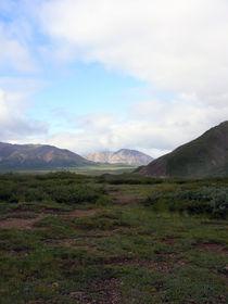Alaska 3 by Samulis Augustus