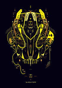 Bumblebee by Petros  Afshar