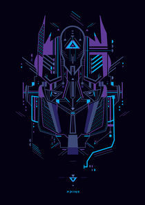 Prime by Petros  Afshar