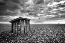 Beach Box by Kevin Cooper