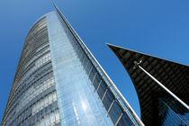 Post Tower Bonn 3 von Frank Rother