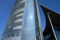 Post Tower Bonn 4 von Frank Rother