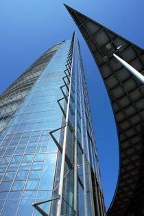 Post Tower Bonn 2 von Frank Rother